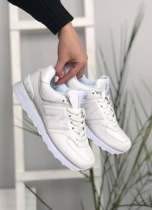 New balance женские кроссовки