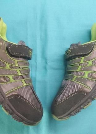 Кроссовки на мальчика 31 - 36 размеры