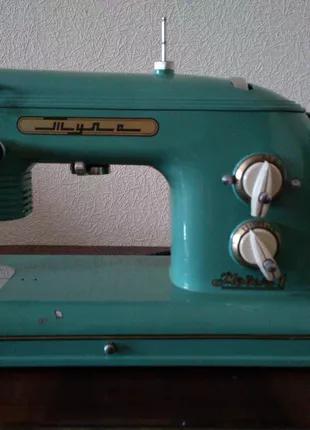 Швейная машина 1962 год