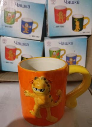 Чашка Чашки детские