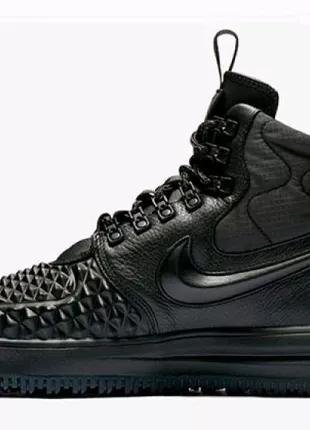 Кроссовки Nike Lunar Force