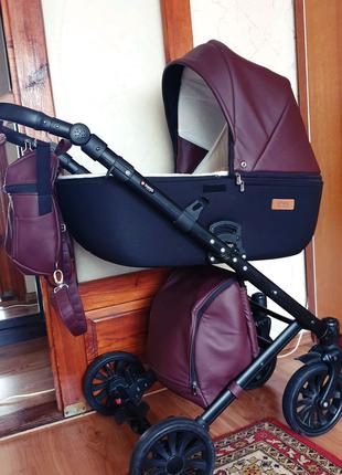 Детская коляска анекс