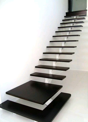 Лестница Косоур монокосоур