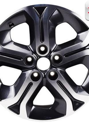 Оригинальный легкосплавный диск Suzuki Vitara 17′