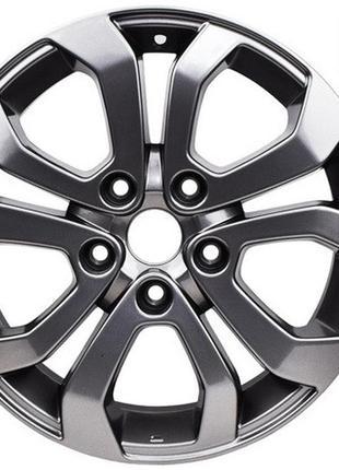 Оригинальный легкосплавный диск Suzuki Vitara 16′