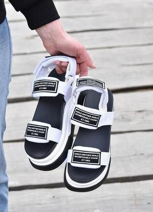 Босоножки женские летние обувь взуття босоніжки жіночі белые