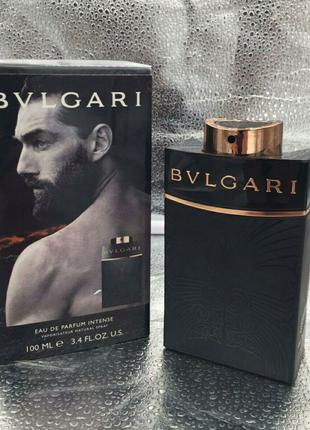 Bvlgari Man In Black Eau de Parfum Intense