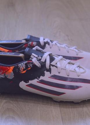Adidas бутсы футбольная обувь футбол