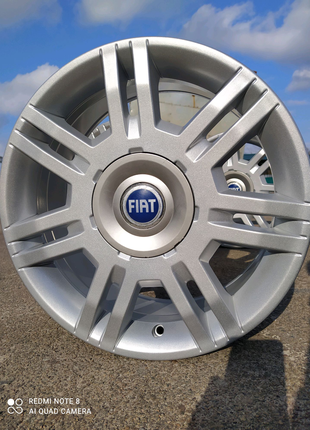 Диски литые оригинал Fiat R16(4*98)