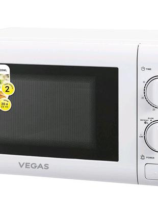 Микроволновая печь VEGAS VMO-3020WL