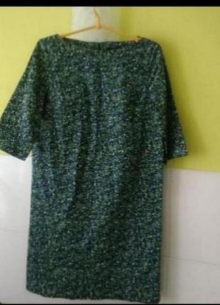 Платье прямого кроя cos