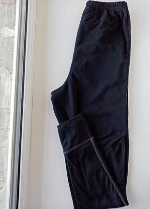 Утеплённые подштанники кальсоны лосины штаны термобельё низ