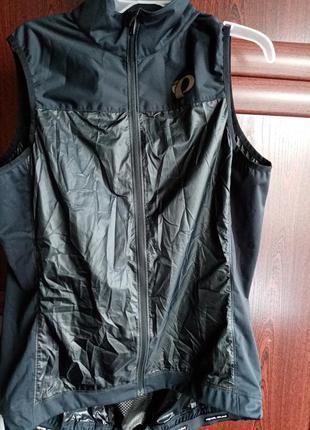 Сверхлёгкий ветрозащитный жилет жилетка водостойкая куртка вет...