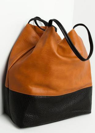 Сумка шоппер большая сумка оригинал