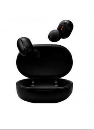 Наушники Xiaomi Redmi Airdots (Black)