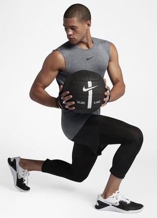 Спортивный топ майка футболка для тренировок оригинал
