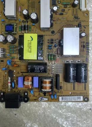 Блок питания EAX64905301 с LG 39LN540V