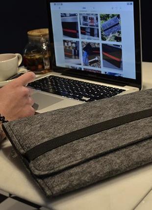 Чехол на MacBook Air/pro