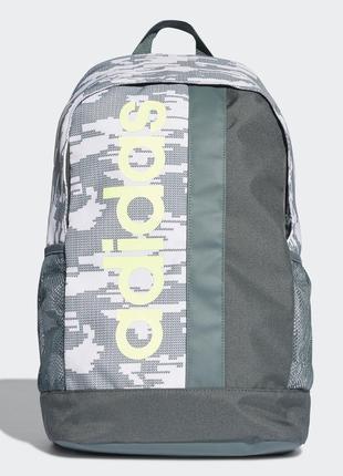 Рюкзак Adidas Linear Core Graphic Оригинал Городской спортивный