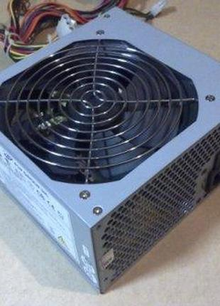 Блок питания FSP ATX-350PNF (350Вт, 120мм, PFC)