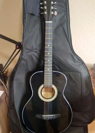Гитара ECHO акустика