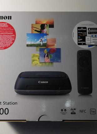 Стационарный медиаплеер Canon CS100 (код 2863)