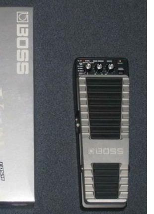 Педаль гітарна BOSS PW-10 V-Wah Pedal