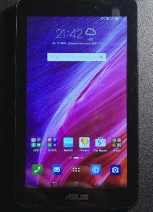 Запчасти для ASUS FonePad 7 K012 планшет телефон разборка