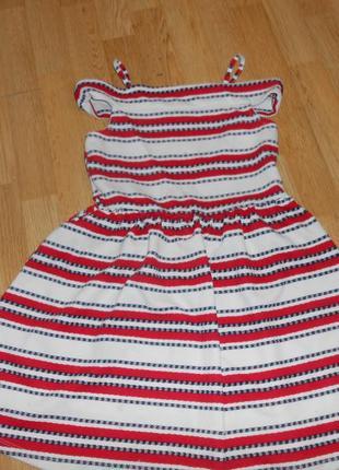 Платье на девочку 10-11 лет  yd