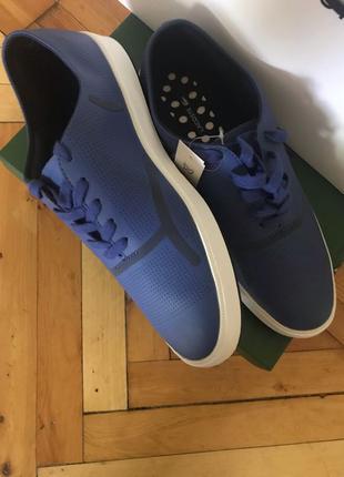 Продам обувь Lacoste фирменные с магазина