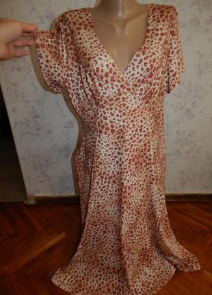 Classics платье трикотажное стильное модное р14