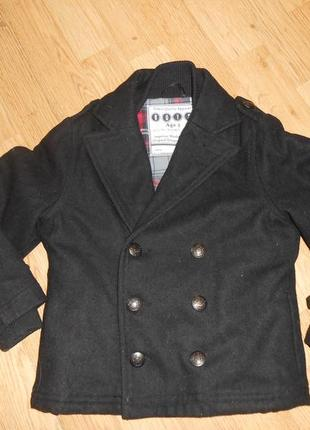 Пальто на мальчика 3 года   boys
