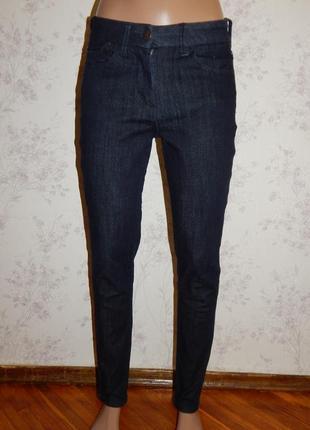 Marks&spencer джинсы стильные модные р10 jeggings