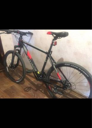 Продам велосипед Trinx M136 29'