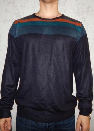 Cedar wood state свитер мужской стильный модный тонкий рм полн...
