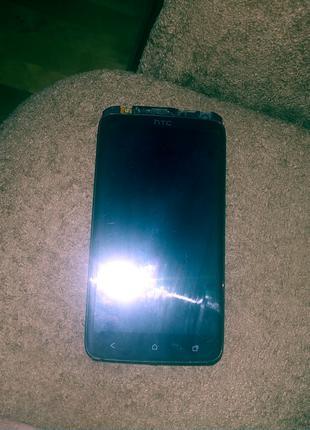 Дисплей для HTC one X