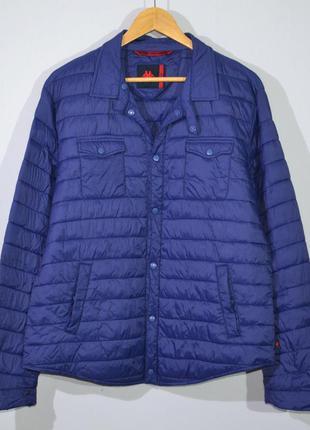 Куртка kappa jacket