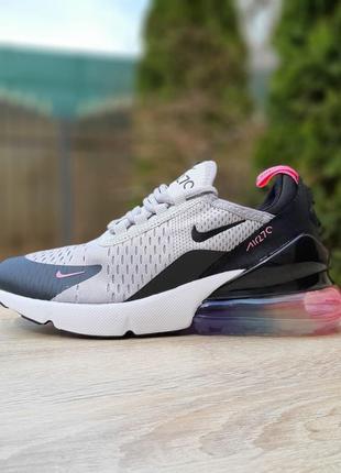 Nike air max кроссовки найк 270 аир макс кросівки