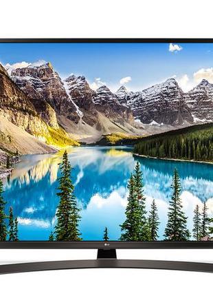 Новый телевизор LG 49UJ634V, 2018г. Ultra HD-4K, SmartTV, Wi-F...
