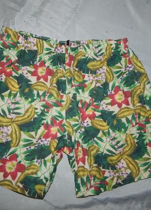 Marks&spencer шорты мужские можно для плаванья рl