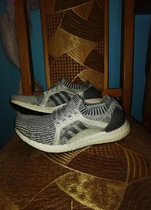 Кроссовки adidas ultra boost x