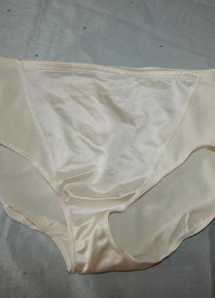 Marks&spencer трусики утягивающие белые, корректирующие фигуру...