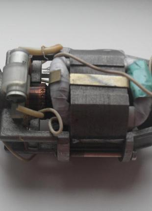 Двигатель коллекторный ДК58-60-12 для электроприборов и электр...
