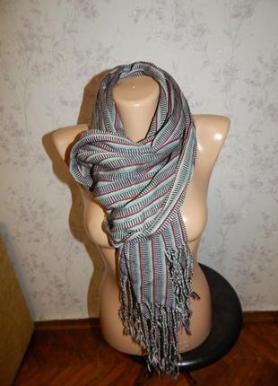 Шарф/платок женский модный