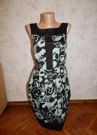 Monsoon платье стильное модное р10