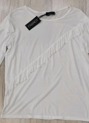 Блуза, футболка, кофта Francy made in Italy Блуза, футболка, кофт