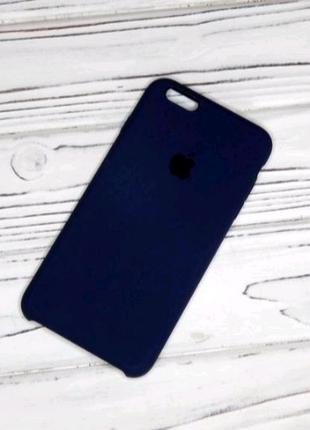 Чехол для iphone 6 Plus silicone case