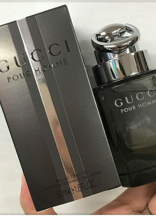 Gucci by Gucci Pour Homme 100ml Туалетная вода