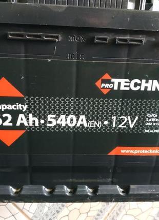 Акумулятори б/у від 400 грн