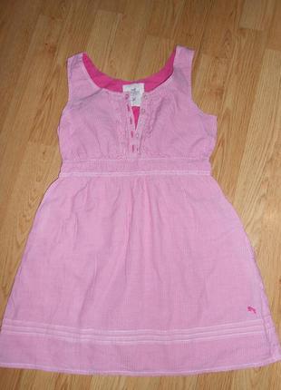 Платье на девочку 8-9 лет   l.ogg